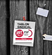 tablon sindical